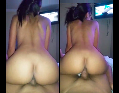 espalda sexo con venezolanas