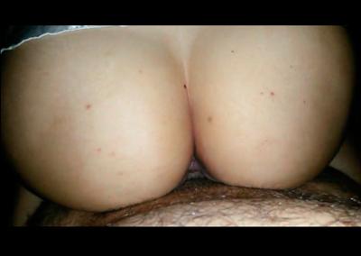 culote anal venezolana