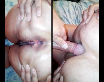Madura peruana montando rico la verga de su macho - 3 part 7