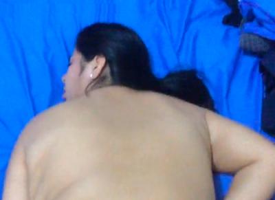 """¡ASI PAPI!"" GORDA MEXICANA MEGA NALGONA LE METEN LA VERGA EN EL CULO"